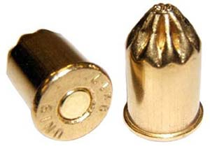 9mm 38cal blank ammunition